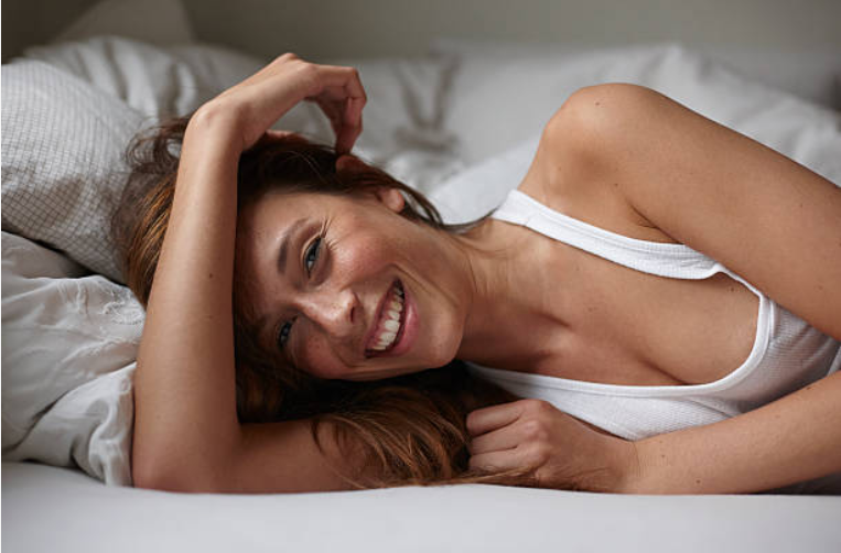 Ten things Milfs love to do in bed